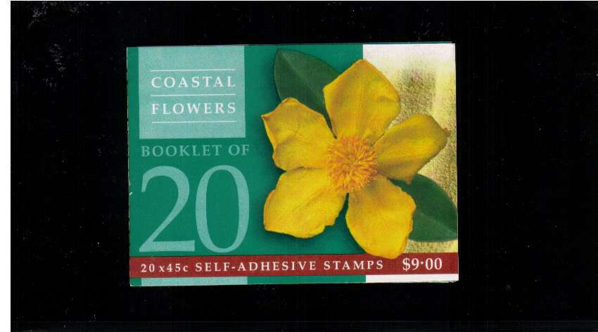 $9 Flowers complete booklet