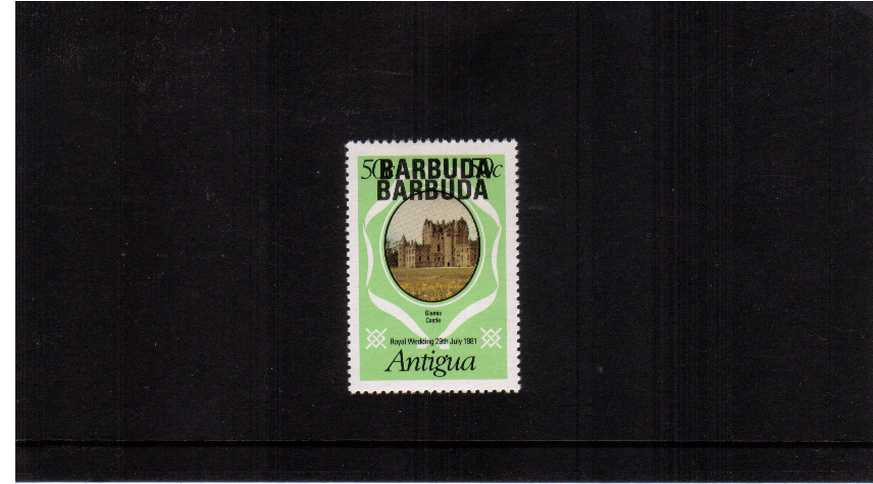 Royal Wedding - 2nd Issue<br/>