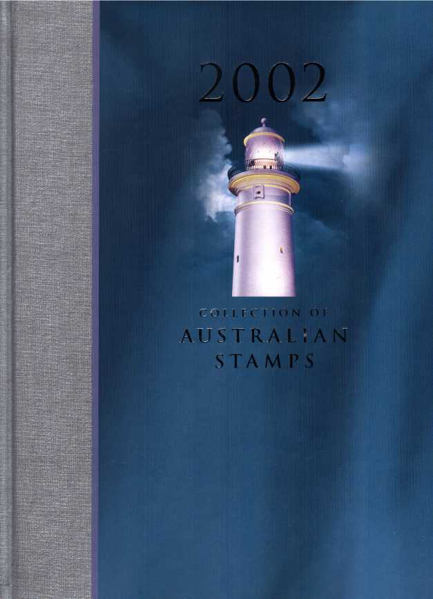 The complete YEAR BOOK in a slip case. The front cover is shown. Postage and packing for this heavy item will be at cost plus �50 