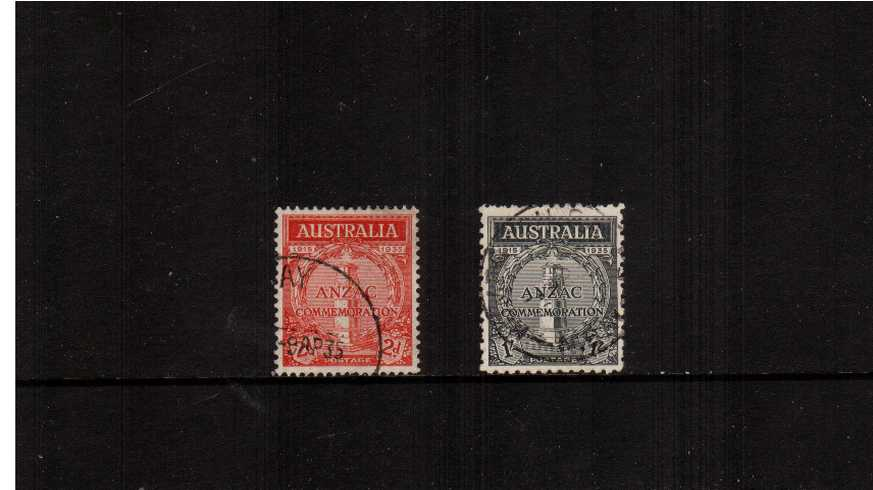 Anniversary of Gallipoli - ANZAC Landing Commemoration.<br/>