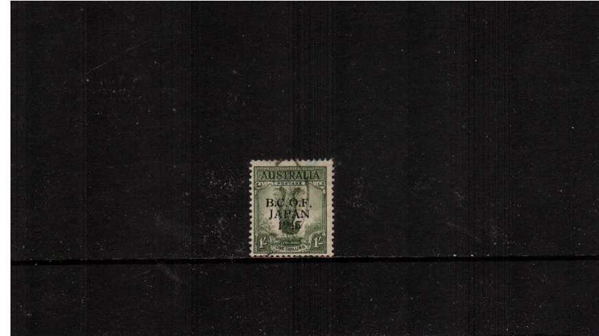 1/- Lyre Bird<br/>