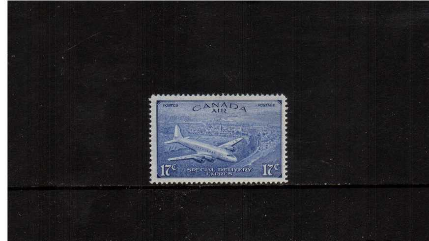 Special Delivery - Air<br/>