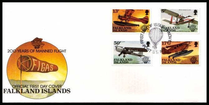 Bicentenary of Manned Flight
