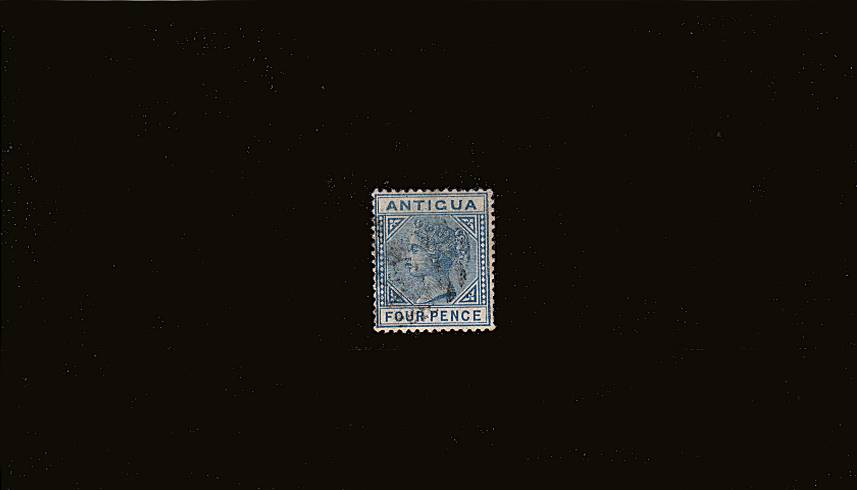 4d Blue - Watermark Crown CC<br/>
